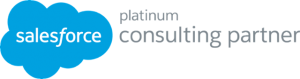 Salesforce platinum consulting partner